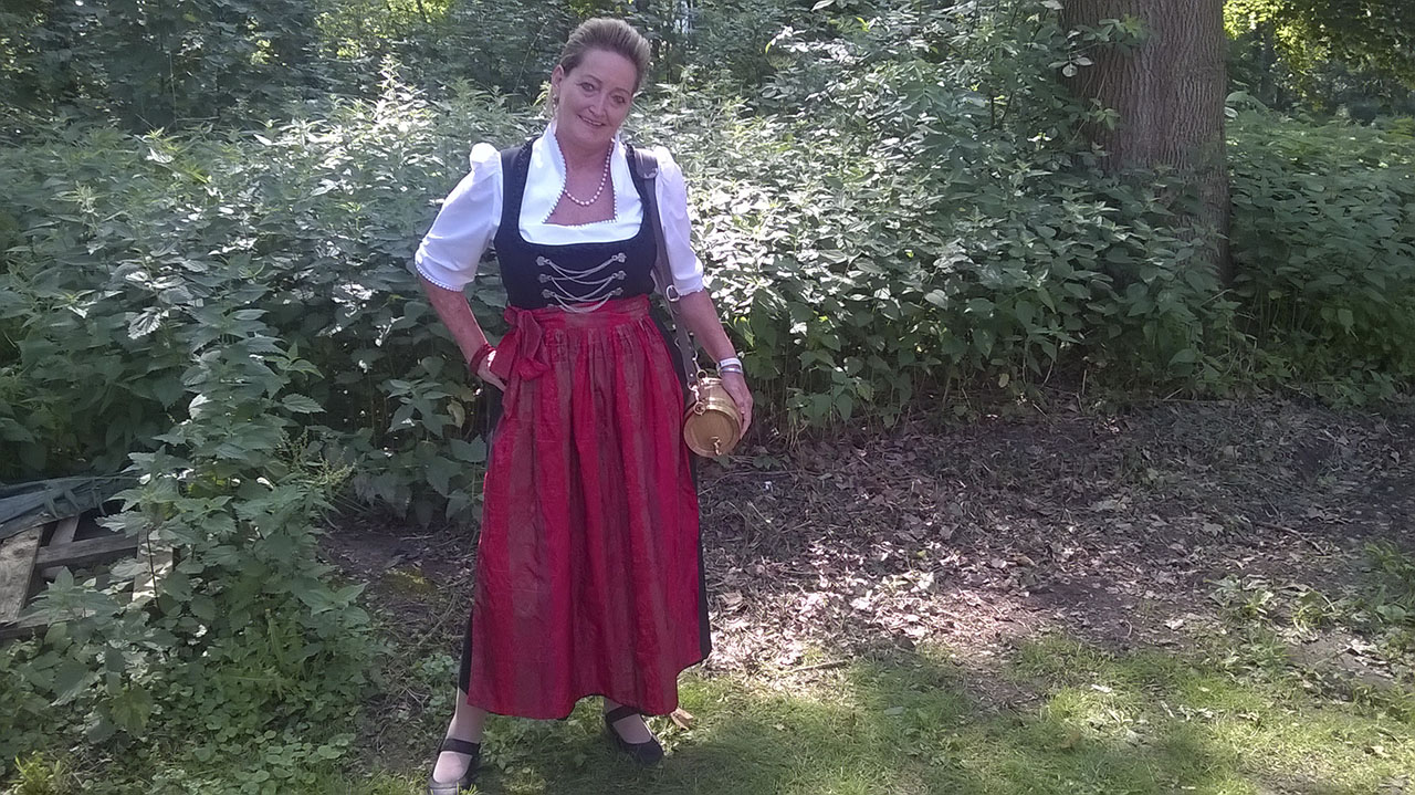 Tiroler single frauen